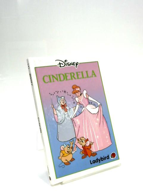 Cinderella by Walt Disney