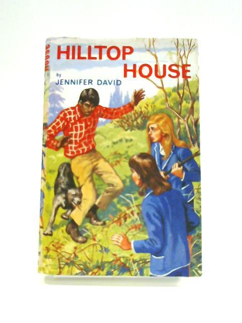 Hilltop House by Jennifer David