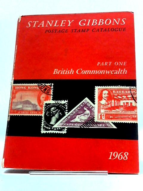 Stanley Gibbons Priced Postage Stamp Catalogue. Part three. America, Asia and Africa. 57th edition, 1968 by Stanley Gibbons