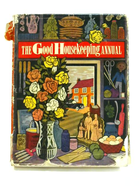 The Good Housekeeping Annual 1960 By Various