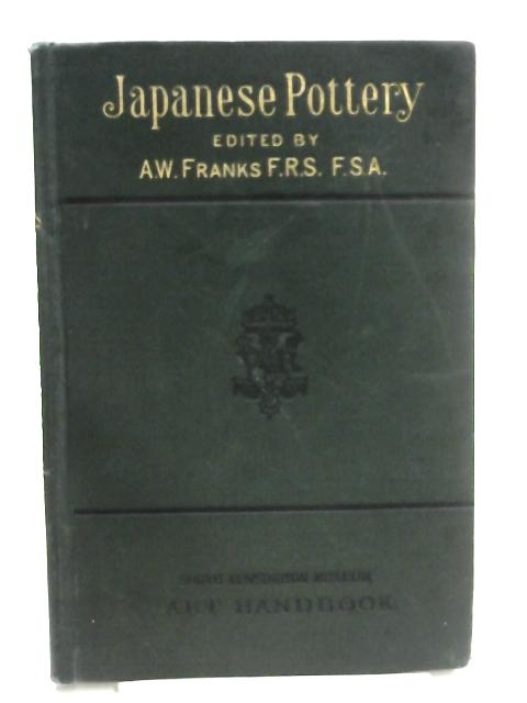Japanese Pottery by A.W. Franks