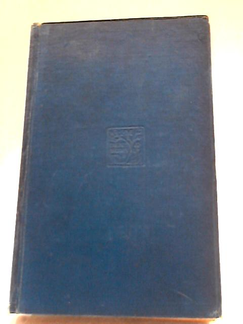 The Water Babies And Glaucus- Everyman's Library by Charles Kingsley