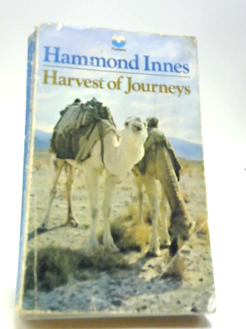 Harvest of Journeys by Innes, Hammond