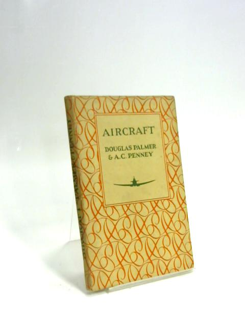 Aircraft (Merlin Books) by Douglas Palmer