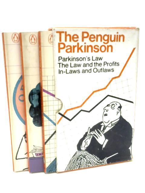 The Penguin Parkinson by C. Northcote Parkinson