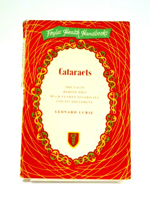 Cataracts by Leonard Lurie