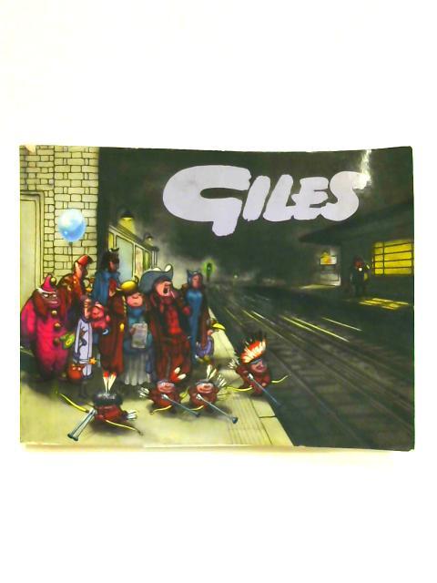 Giles: Thirteenth Series By Carl Giles