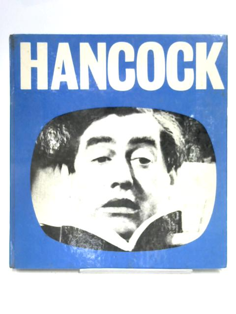 Hancock: Four scripts for television by Alan Simpson