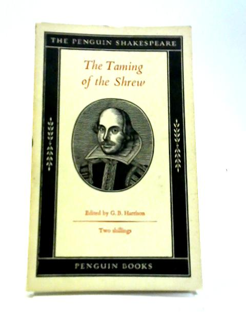 Taming of the Shrew (Penguin Shakespeare) by Shakespeare, William