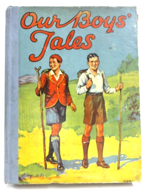 Our Boys' Tales by G M Rogers and Others