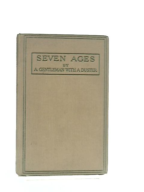 Seven Ages by Not Stated