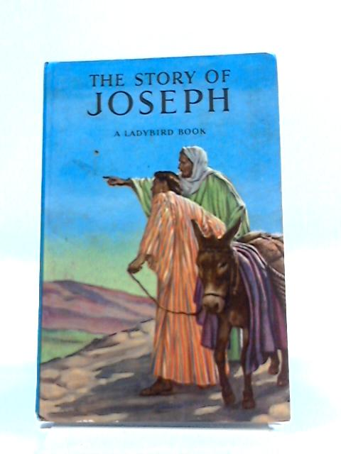 The Story Of Joseph by Lucy Diamond