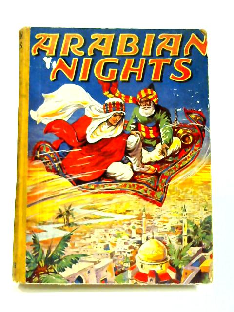 Tales from the Arabian Nights by Anon