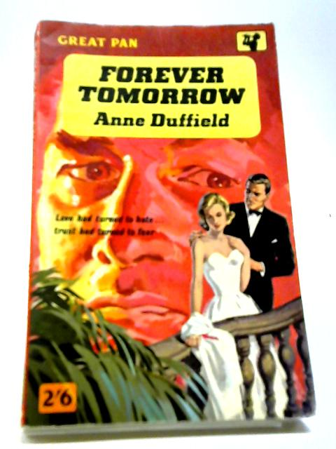 Forever tomorrow by Duffield, Anne