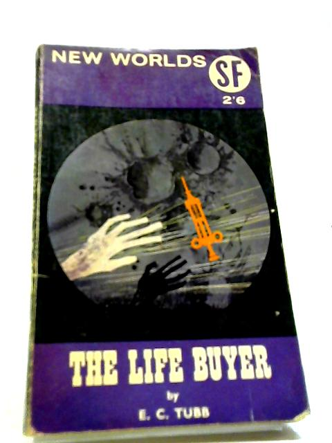 New Worlds SF Vol 48 No 149 - The Life Buyer by Moorcock, Michael