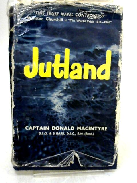 Jutland by Mactinyre