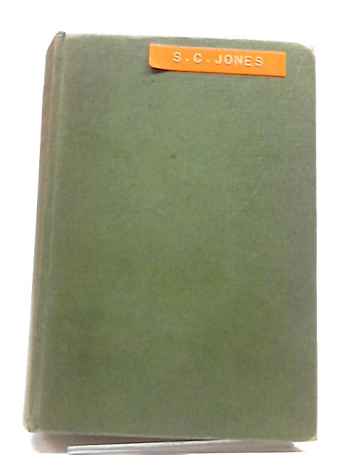 A Students Hymnal - for Use in Schools and Colleges by Sir Walford Davies