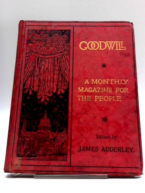 Goodwill by James Adderley