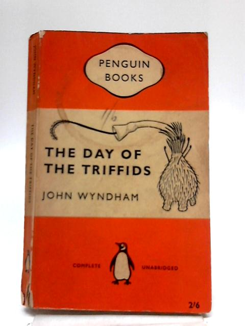 an analysis of the day of the triffids written by john wyndham