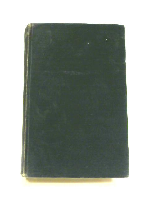 Picaroon by Ernest Dudley