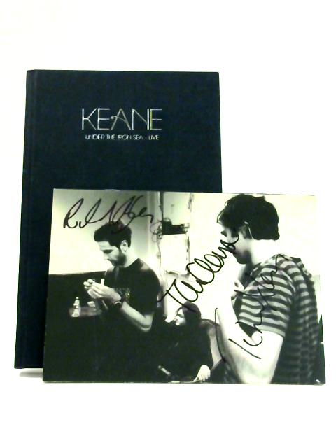 Keane Under the Iron Sea Live by Unknown