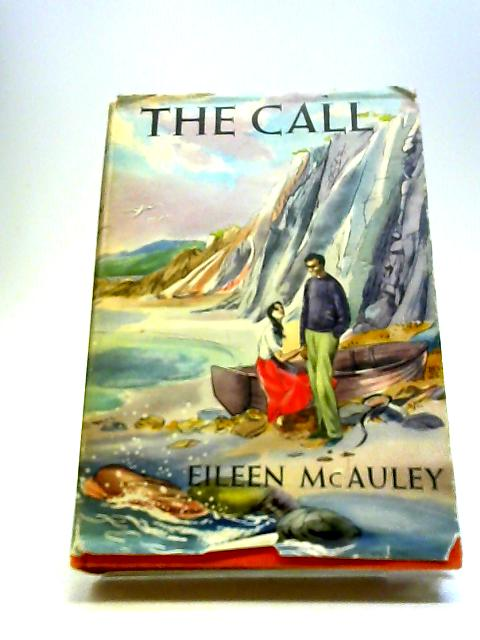 The Call by Eileen McAuley