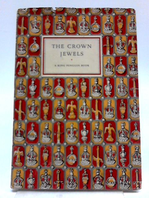 The Crown Jewels (King Penguin Books) by Oliver Warner