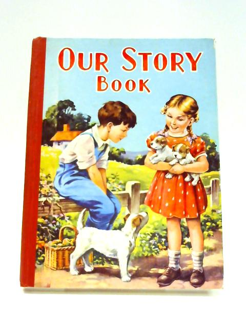 Our Story Book by Anon