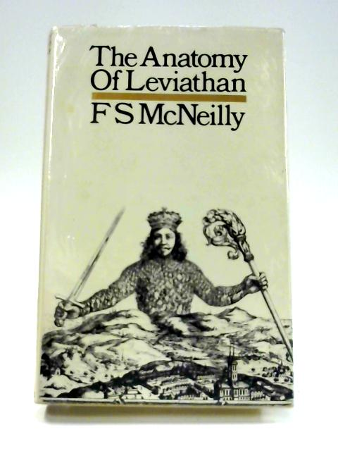 "Anatomy of ""Leviathan by F. S. McNeilly"