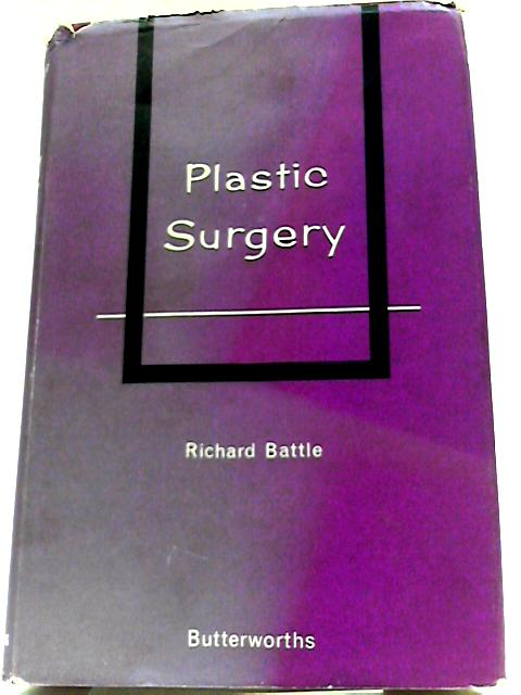 Plastic Surgery By Richard Battle