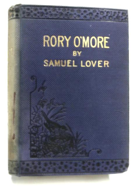 Rory O More by Samuel Lover