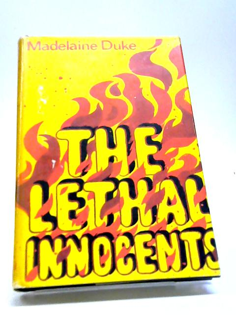 The lethal innocents by Duke, Madelaine