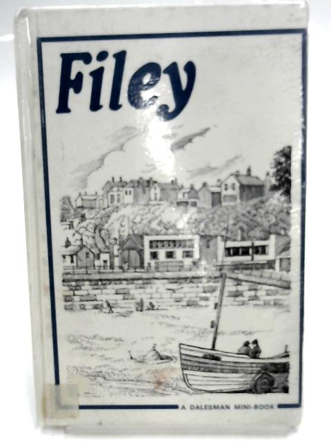 Filey - A Practical Guide for Visitors by Ted Gower