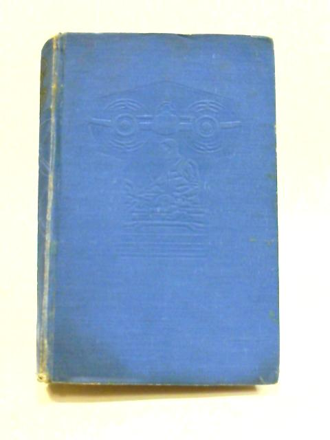 Aeronautical engineering by R. A. Beaumont (ed)