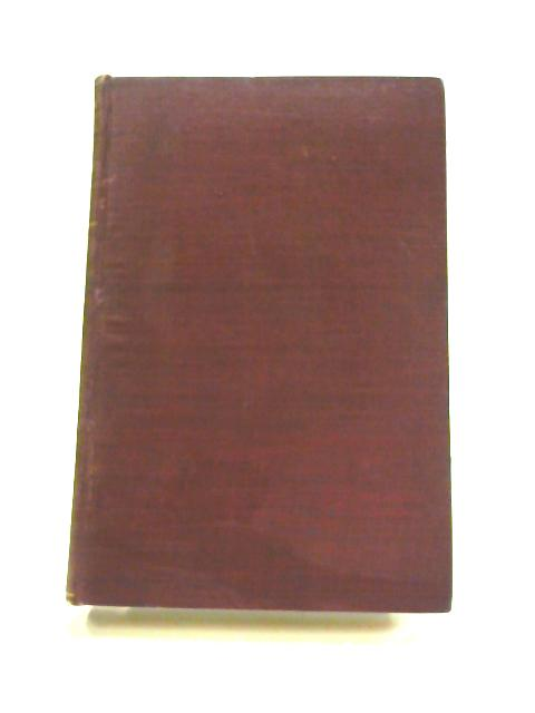 Dickens (English Men of Letters) by Adolphus Ward