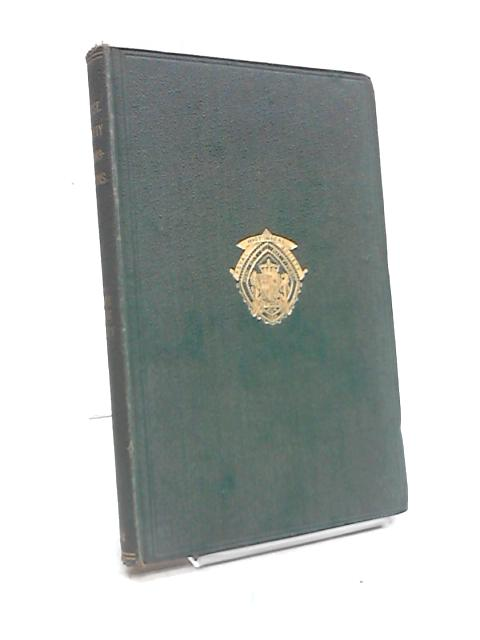 Transactions of the Royal Historical Society. Fourth Series. Volume 25. by Anon