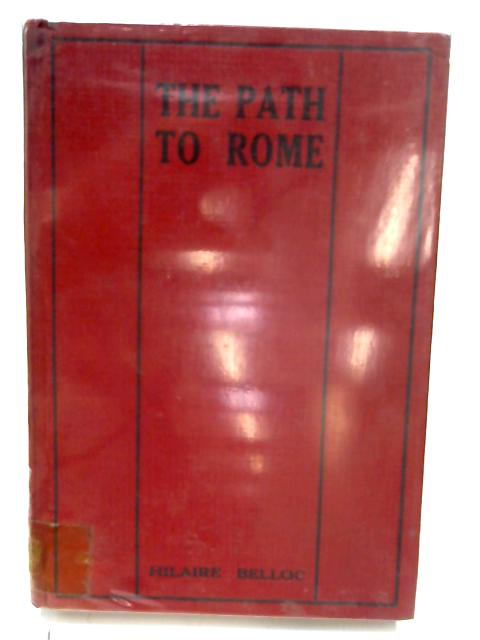 The Path to Rome by T. Corcoran