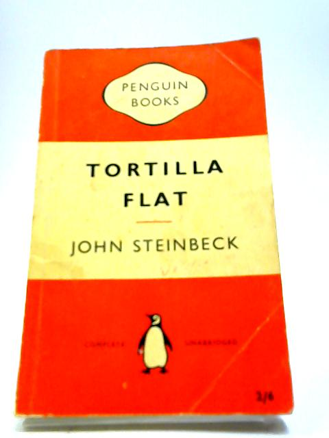 an analysis of the literary elements of tortilla flat a novel by john steinbeck Literature notes the pearl john steinbeck with the publication of tortilla flat, steinbeck was now being recognized as steinbeck's last major novel.