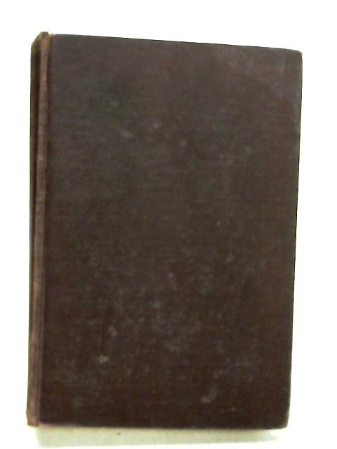 Select Statues and Other Constitutional Documents By G. W. Prothero