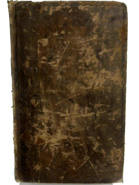 Report of Cases Argued and Determined in the Court of King's Bench . Vol I by Edward Hyde East
