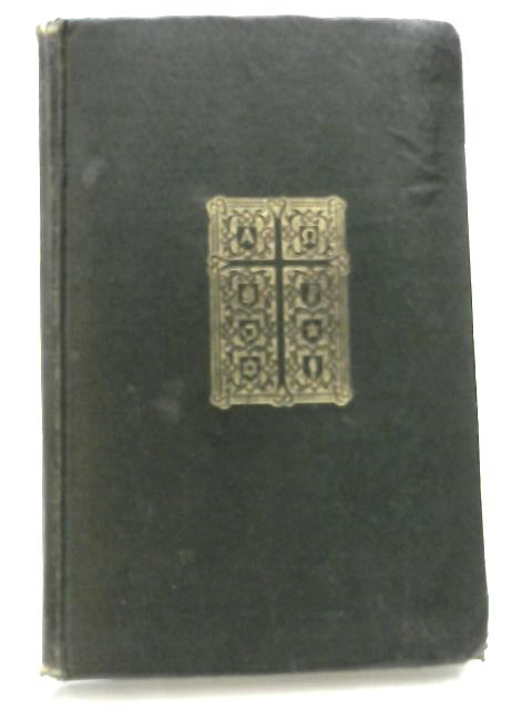 Light, Life and Love: Selections from the German mystics of the middle ages by William Ralph Inge
