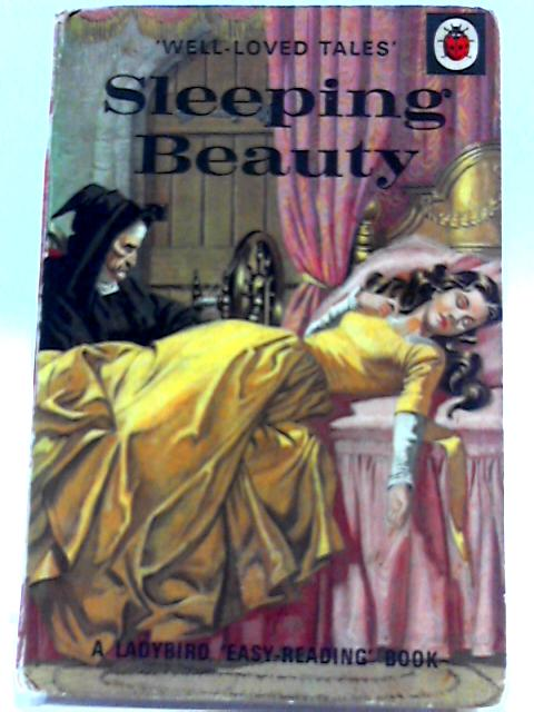 Sleeping Beauty by Vera Southgate