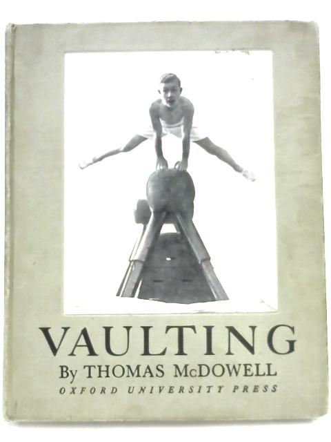 Vaulting by Thomas Mcdowell