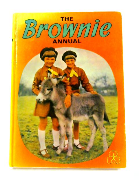 The Brownie Annual For 1970 by Anon