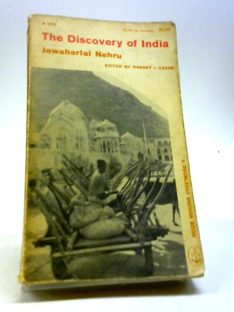 The Discovery of India by Nehru, Jawaharlal