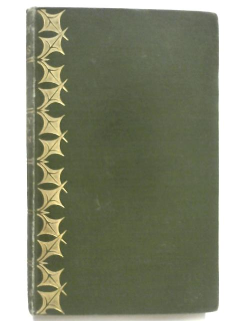 The Poetry of Robert Burns, Vol. II by William Ernest Henley & Thomas F. Henderson
