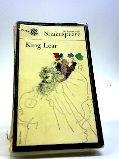 deceit and betrayal in king lear by william shakespeare King lear shakespeare's is that of filial betrayal king lear steps down from his throne and prepares readers that those who deceit will.