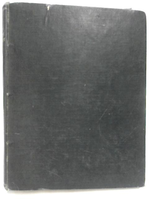 Concise Universal Biography Volume II (of 2) by J.A. Hammerton