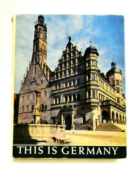 This is Germany by Gunther Hagen