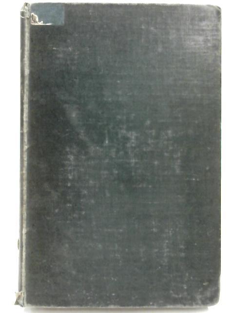 Histoire De La Peinture Francaise Au XIXe Siecle (1793 - 1890) by None